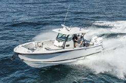 2022 Blackfin 332 CC