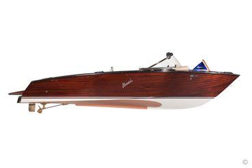 2021 Boesch 625 Century Edition