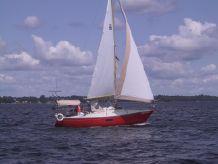 1975 Dufour 27