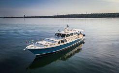 2010 Dettling 71 Motor Yacht