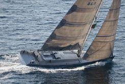 2005 Latini Marine 84