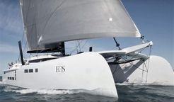 2017 Custom Young 65 Catamaran