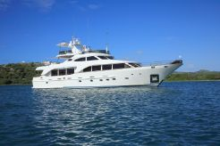 2002 Benetti Benetti Tradition Hull 2