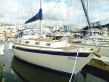 1988 Westerly Seahawk 34