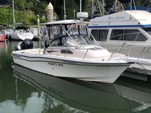 2005 Grady-White Seafarer 228