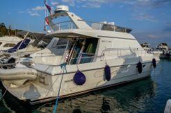1990 Ferretti Yachts FERRETTI 39
