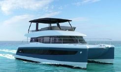 2021 Fountaine Pajot MY 44