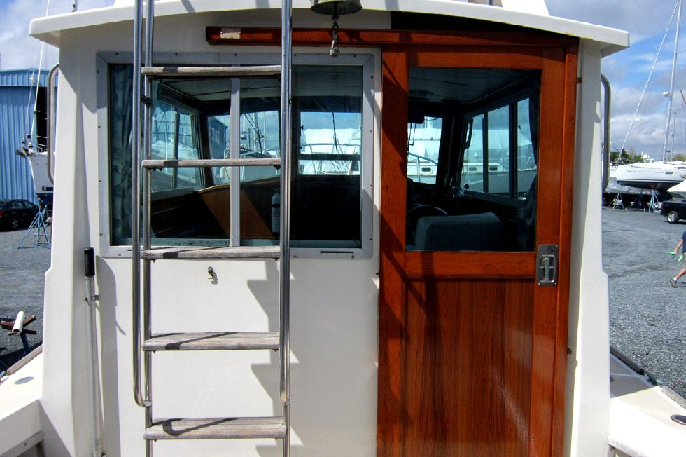 1987 Cape Dory Flybridge Boats for Sale - DiMillo's Yacht Sales