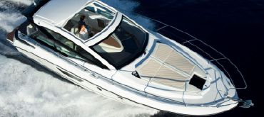 2020 Beneteau America Gran Turismo GT 40