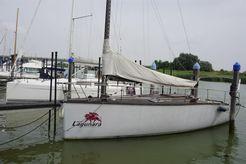 2008 Custom Yachtbau  S.R.O. Lagunara 30 Cat Rig