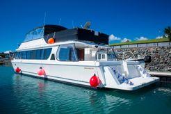 2006 Innovation Catamaran