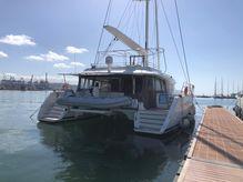 2011 Lagoon 560