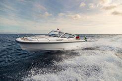 2021 Nimbus W9 - Inboard