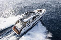 2020 Fairline Targa 45 Gyro Seakeeper