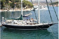 2001 Custom Pilothouse Schooner 68