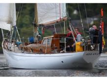 1946 Mcgruer 42' Sloop