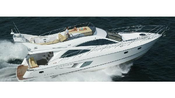 Galeon 530 Fly Manufacturer Provided Image