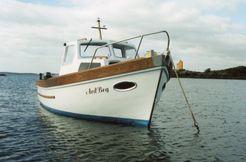 2001 Custom Lee Fisherman 23