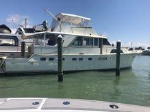 1974 Hatteras 58 Yacht Fisherman