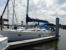 2009 Bavaria Ocean 40 Cruiser