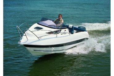 2012 Galia 485 Cruiser