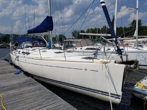 2009 Dufour Buy Sell