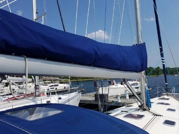 2009 Dufour Purchase BoatsalesListing