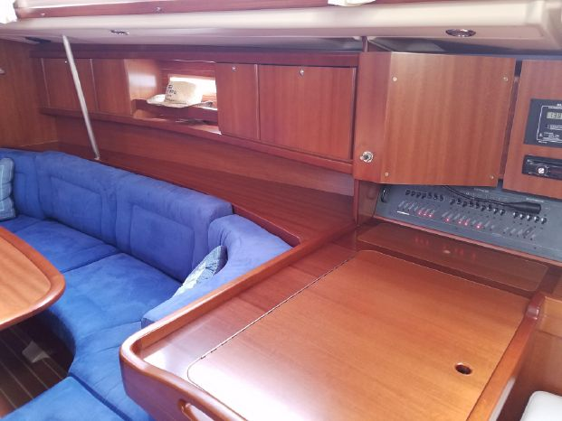 2009 Dufour BoatsalesListing Purchase