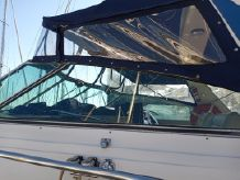 1987 Sea Ray 460 Express Crusier