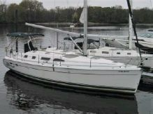 2005 Hunter 41AC