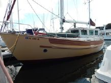 1985 Fisher Pilothouse Ketch