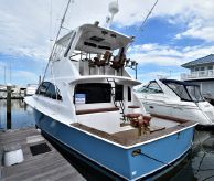 1996 Ocean Yachts 48 Super Sport Convertible
