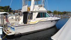 1987 Tiara Yachts 36 Flybridge