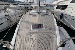 2009 Hanse 540e