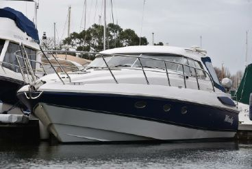 2004 Windy 37 Grand Mistral