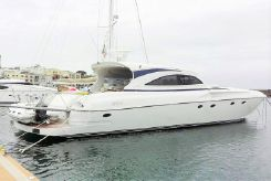 2004 Rizzardi CR 73 HT