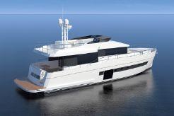 2019 Sundeck Yachts 700