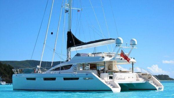 Alliaura Privilege 75 Privilege 75ft Catamaran