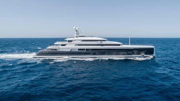 2018 Pride Mega Yachts Pride Mega yachts 290