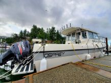 2014 Osprey 28 Long Cabin