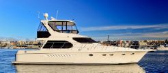 2010 Ocean Alexander 52 Sedan