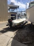 2003 Sea Fox 160 Center Console