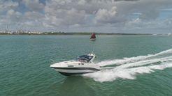 1998 Sealine S28 Sports Cruiser