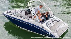 2021 Yamaha Jet Boat 190SX