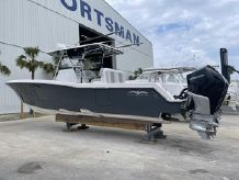 2020 Invincible 36' OPEN FISHERMAN