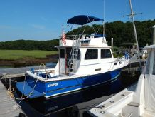 2006 Eastern Casco Bay Flybridge 31