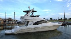 2007 Sea Ray 44 Sedan Bridge