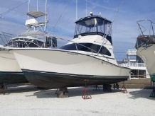 1990 Luhrs 320 TOURNAMENT CONVERTIBLE