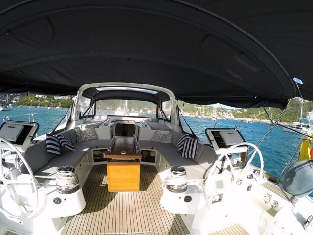 2014 Beneteau Buy Broker