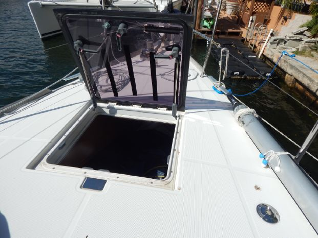 2014 Beneteau Brokerage Massachusetts
